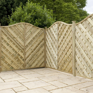 Concrete Fence Posts in Bournemouth, Poole : Lewis Concrete